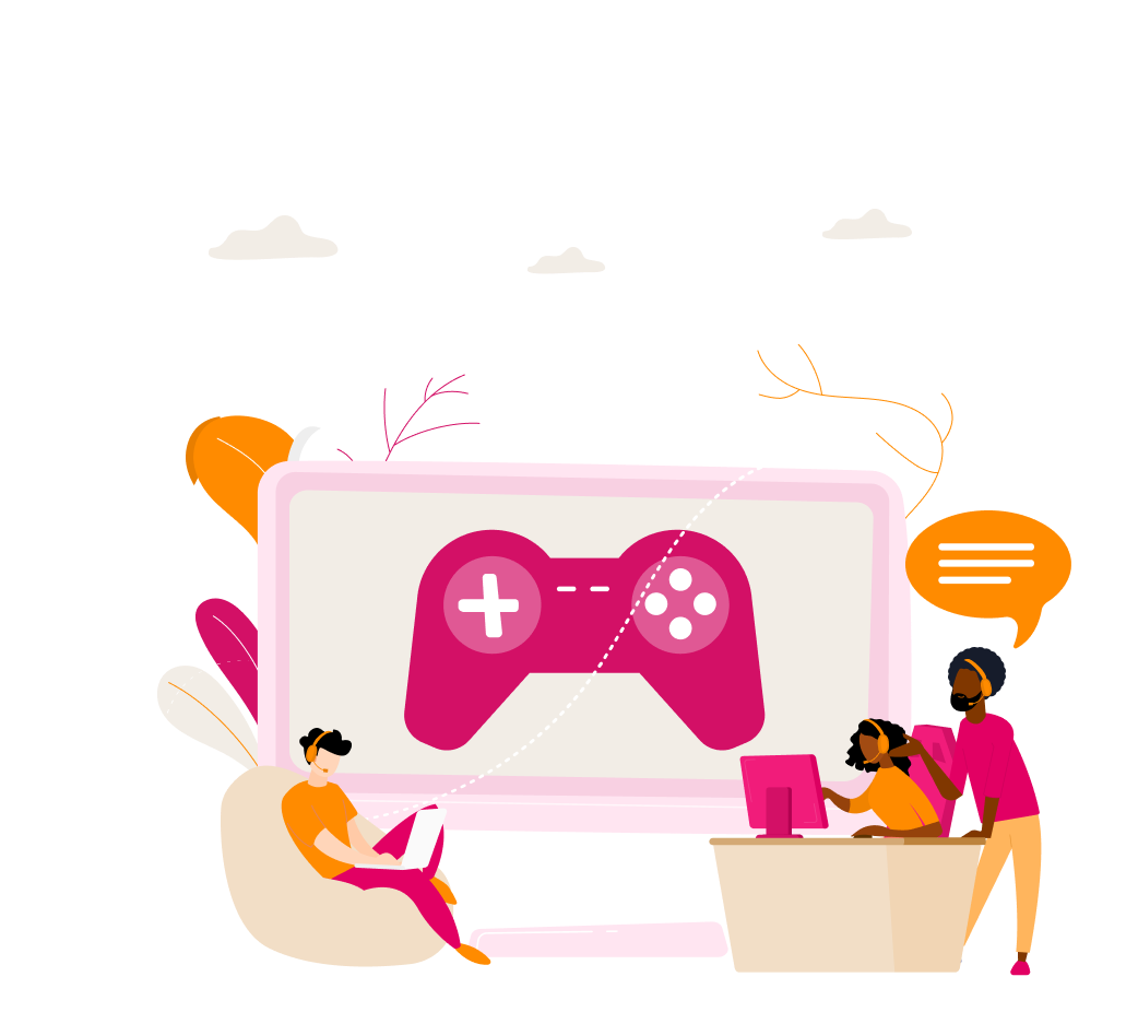Yaria - Next Generation Social Gaming Platform
